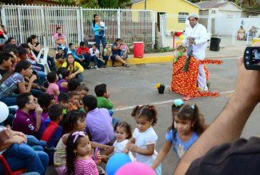 """Zulia se convertirá en la """"capital"""" teatral de Venezuela"""