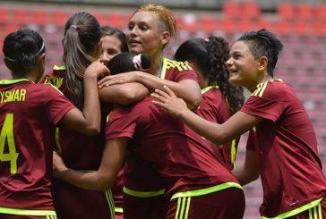 Venezuela Sub 17 finaliza cuarta en Jordania tras caer ante España