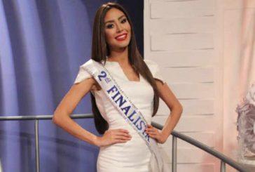 Antonella Massaro representará a Venezuela en el Reina Hispanoamericana 2016