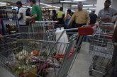 Arroz y granos son los más comprados en el Express