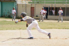 Guaicaipuro clasificó a la final del beisbol magister a palo limpio