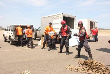 Venezuela prepara nuevos envíos de ayuda humanitaria hacia Haití por vía marítima
