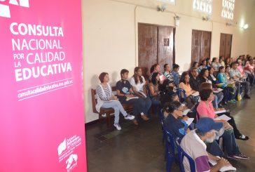 Seminario PNFA se realizó en la U.E. República del Paraguay