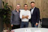 Silvestre Dangond firmó exclusiva con Sony Music Latin