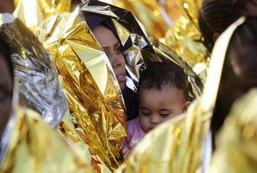 Guardia costa de Italia rescata a 5.700 personas en el Mediterráneo