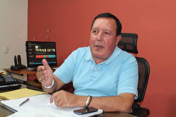 """José Luis Rodríguez: """"El pueblo está cansado de tantas mentiras y políticas fracasadas"""""""