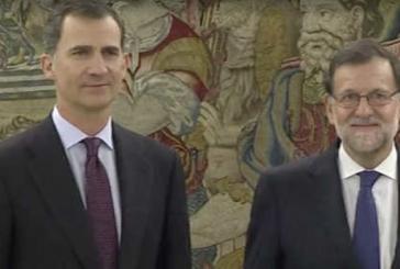 PSOE deja libre el camino a Rajoy para que forme gobierno en España