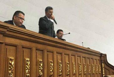 Ramos Allup: No constituye golpe de Estado usar derechos constitucionales