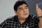 Maradona reitera que no tiene deudas con el Estado italiano