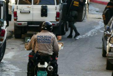 """Abatidos presuntos miembros de la banda """"El Macua"""" en el Guarataro"""