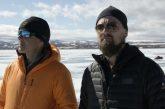 Leonardo DiCaprio estrenó documental y llamó a frenar el cambio climático