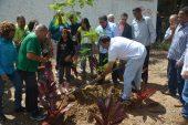 Iniciarán primera etapa del ParqueJardín Botánico Colinas de Carrizal