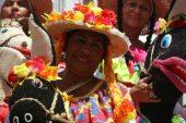 La Burriquita es Patrimonio Cultural de Venezuela