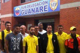 Delincuentes robaron otro autobús de los Llaneros FC en la carretera de Portuguesa