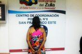 Detenida por presentar a bebé con cédula falsa