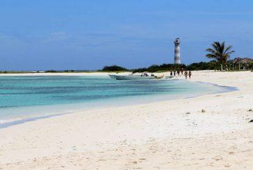Isla La Tortuga Un Paraíso