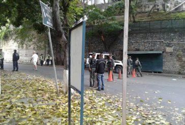 Militares tomaron la morgue de Bello Monte por caso de Barlovento