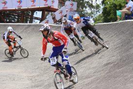 Mañana se disputa la Copa Navidad de Bicicross en La Fragua