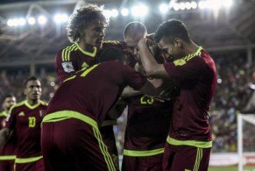 Dudamel busca estrategia perfecta para vencer en la altura de Ecuador