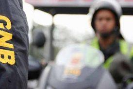 Abatidos tres secuestradores en El Junquito