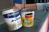 Pintar la casa no baja de 100 mil bolívares