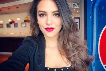 """Sheryl Rubio participará en la serie musical """"Guerra de Ídolos"""""""