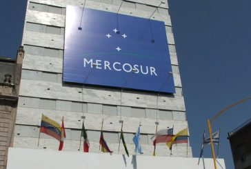 Mercosur notifica cese de Venezuela como país miembro