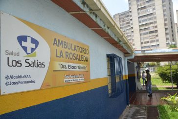 Prevén invertir  Bs. 450, 7 millones en salud en Los Salias