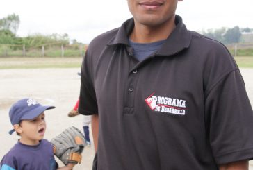 Johan Prochorón otro tequeño rumbo al arbitraje del Beisbol Profesional