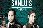 SanLuis estremecerá con su romanticismo a la ciudad de Caracas