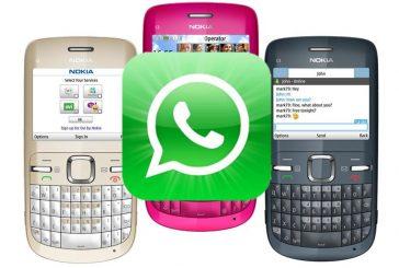 WhatsApp decide extender su servicio a los teléfonos antiguos