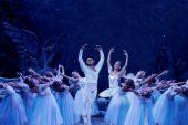 Cascanueces contará con participación de niños de escuela de ballet de Nueva Esparta