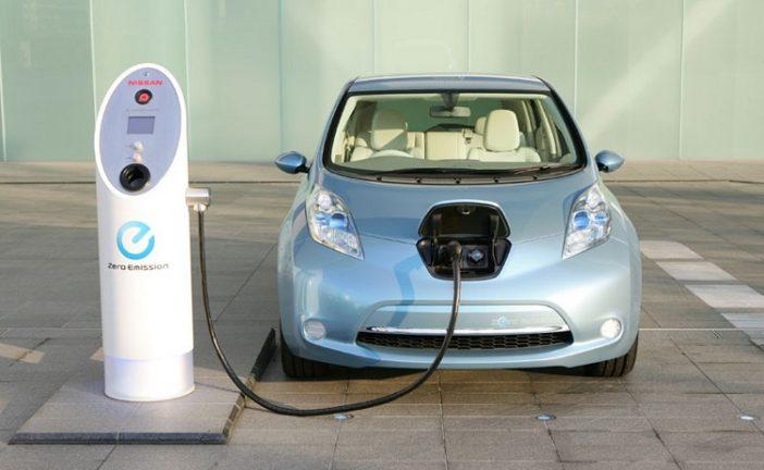 Alemania fabricará 1 millón de autos eléctricos en el 2020