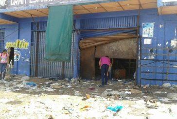 Fedecámaras Bolívar: 450 negocios quedaron destruidos en Ciudad Bolívar