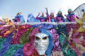 Unesco declara carnaval de El Callao Patrimonio de la Humanidad