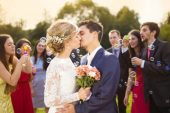 Reglas de bodas que está bien romper