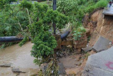 Organismos de seguridad de Miranda desplegados para atender contingencias por lluvias