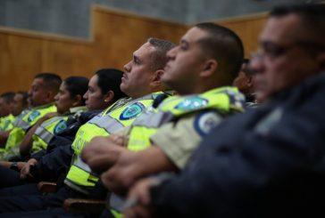 Cuadrantes de paz contarán con cámaras de seguridad en cada eje de Miranda