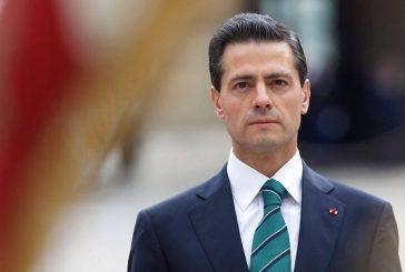 Denuncian por corrupción a Peña Nieto ante Fiscalía mexicana por caso OHL