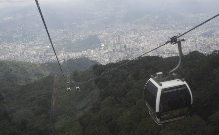 Teleférico Warairarepano celebrará Día de Reyes con programación especial