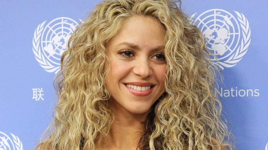 Shakira recibirá un premio en Davos