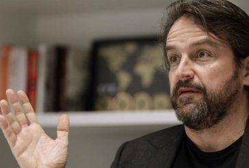 """Lorenzo Vigas espera cerrar """"dos años maravillosos"""" con el Goya"""