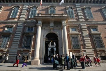 Cuadros de Pinacoteca di Brera sufrieron daños por intenso frío en Italia