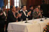 Colombia y ELN iniciarán diálogos de paz el 7 de febrero en Quito