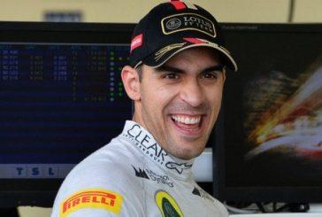 Pastor Maldonado podría llegar a la IndyCar Series