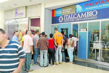 No venderán pesos colombianos a quienes ganen salario mínimo