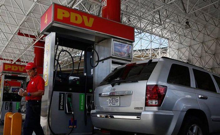 Ejecutivo anuncia venta de gasolina en moneda extranjera en Apure