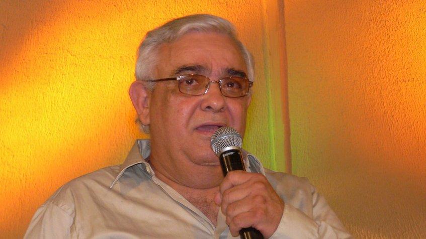 Murió Heriberto Molina Vílchez, compositor y músico gaitero