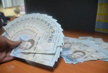 Billetes nuevos ya están en la calle