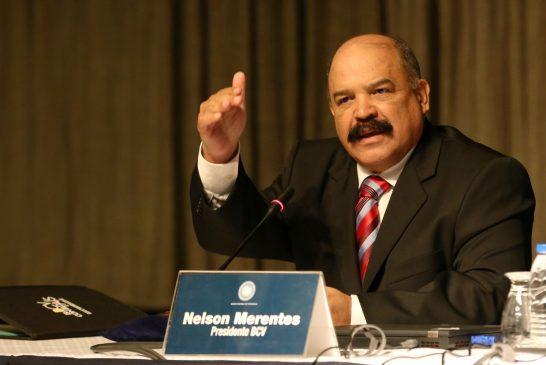 Nelson Merentes habría renunciado a su cargo de presidente del BCV
